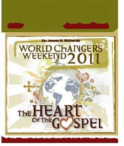 Impact Magazine – June 2011