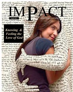 Impact Magazine – April 2012