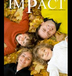 Impact Magazine – October 2012