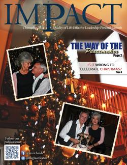 Impact Magazine – December 2013