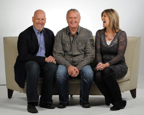 Next Level Relationships with Dr. Jim Richards and Bob and Audrey Meisner