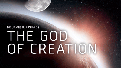 The God of Creation