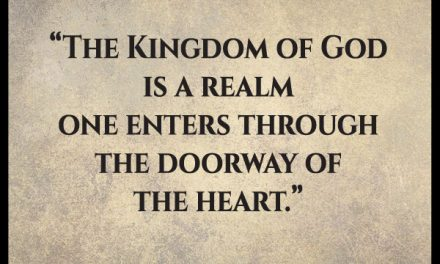 What are the keys of the Kingdom and how do we use them?