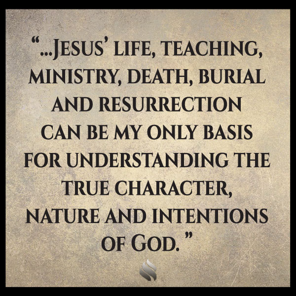 """What did Jesus mean when He said, """"I and the Father are one?"""""""