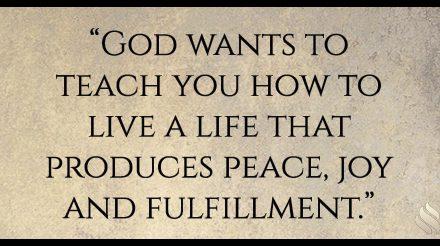 Does God have favorites?