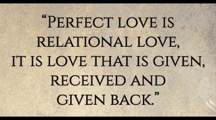 It seems the more I sacrifice for my spouse the less he/she appreciates me!