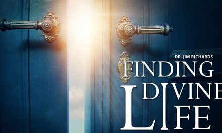 Finding Divine Life