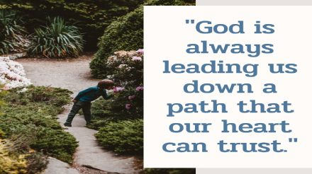 Heaven on Earth: The Path