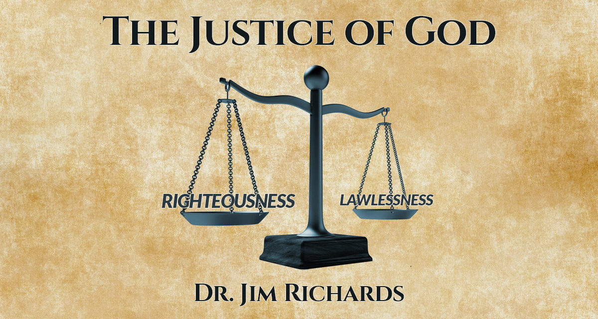 6. The Transformational Power Of Justice