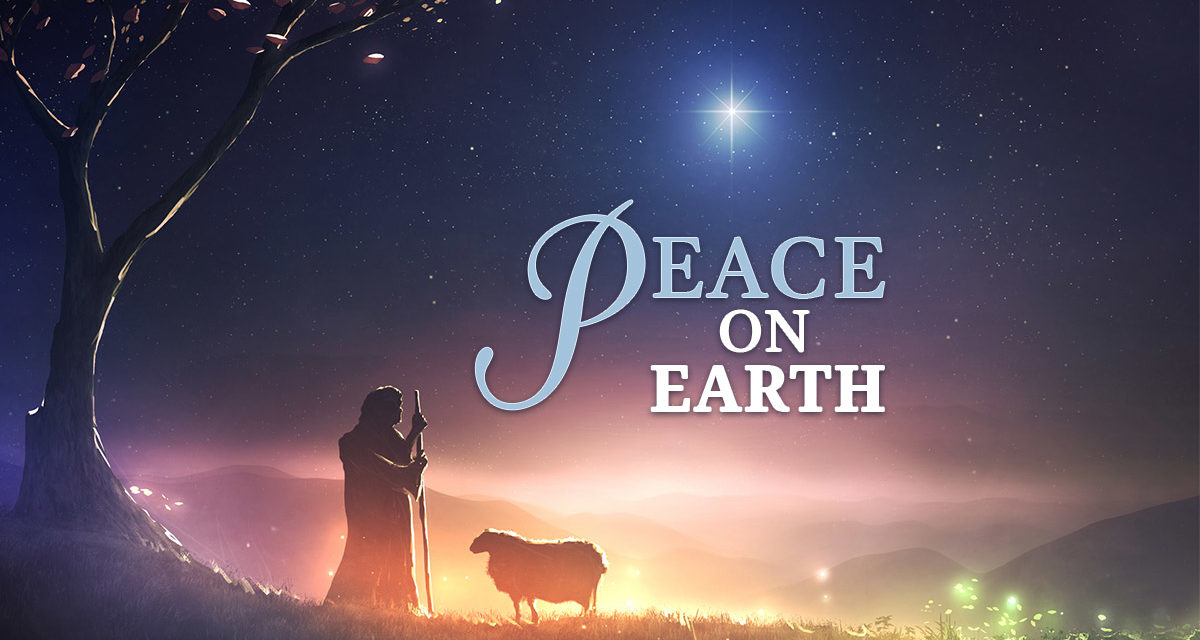 2. Peace On Earth