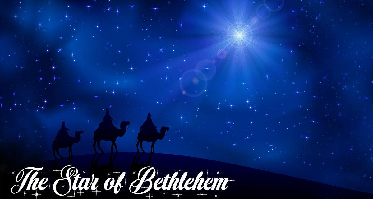 1. The Star Of Bethlehem