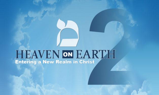 4. Entering The Kingdom